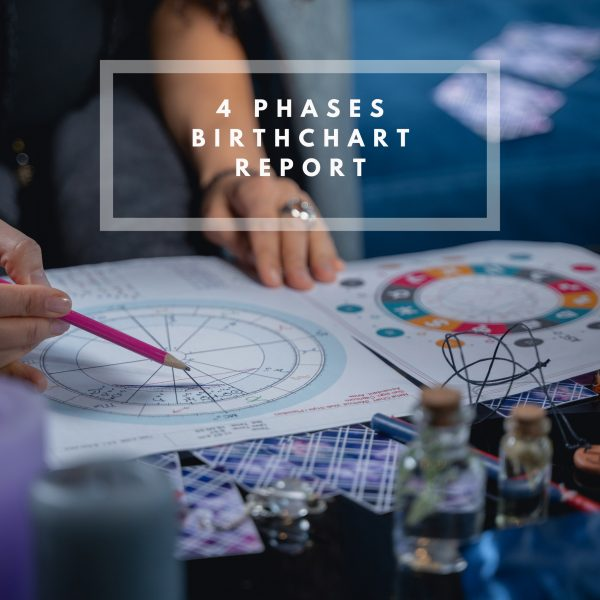4 Phases Birthchart Report
