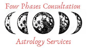 4 Phases Astrology