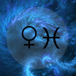 transiting venus in Pisces